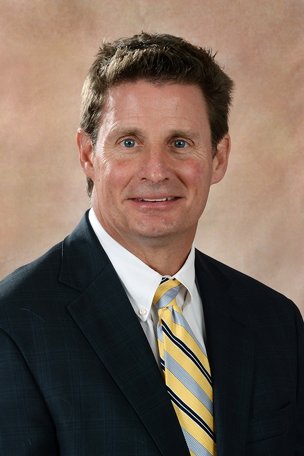 Dr. Timothy M. Smith Named Director of Formation