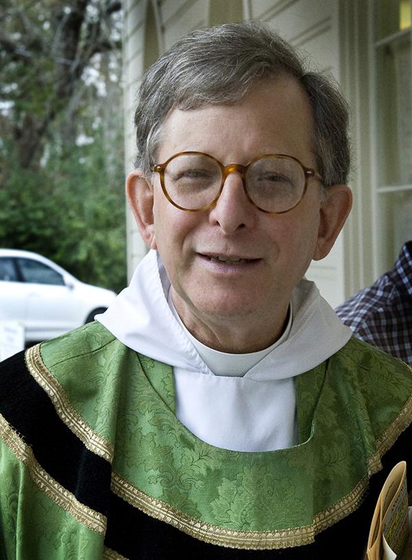 Rev. Tom Blackmon