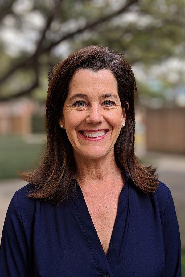 Tricia Stewart Named Director of Saint Michael's Farmers Market